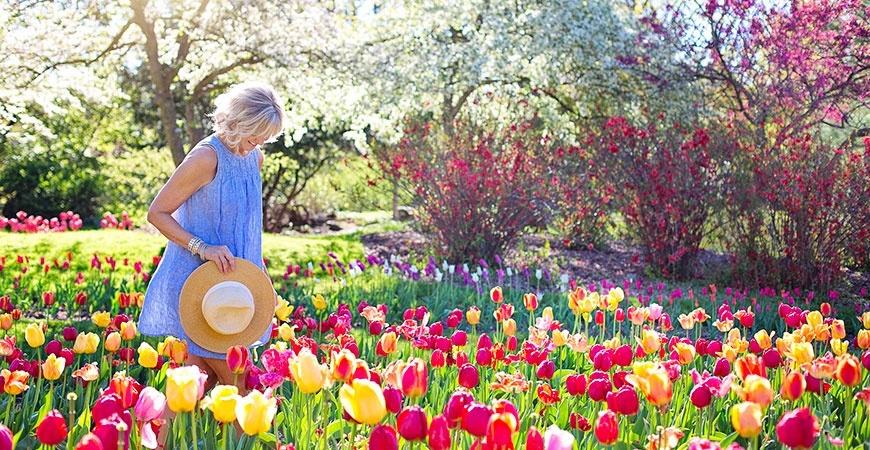 Giardinaggio: i 5 benefici per la nostra salute